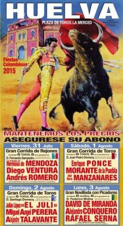 Huelva 2015
