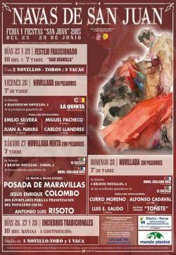 Navas de San Juan 2015