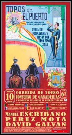 El Puerto 2015
