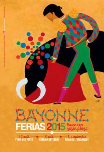 Bayonne 2015