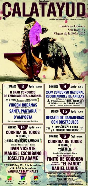 Calatayud 2015