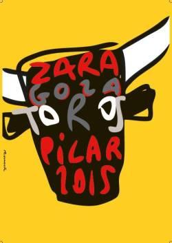 Zaragoza Pilar 2015