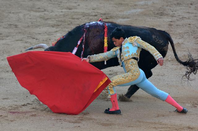 Juan de Castilla Ventana del Puerto Madrid 23052016 Photo © Ferdinand DE MARCHI