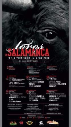 Salamanca 2016