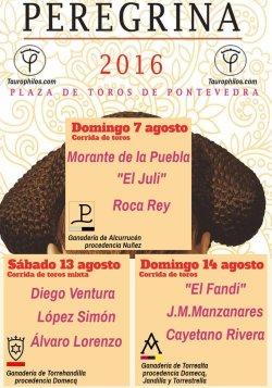 Pontevedra 2016