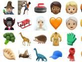 Apple mostró cómo serán los emojis en su próxima actualización