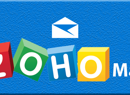 Configura tu correo en Android con servidores Zoho