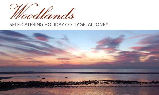 Woodlands Allonby