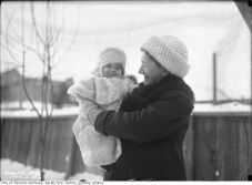 Baby Donald Brown - 57 Millicent Street (Fonds 200, Series 372, Subseries 32, Item 412)