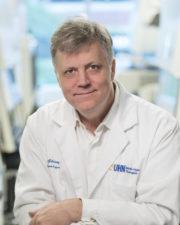 Dr. McGilvray