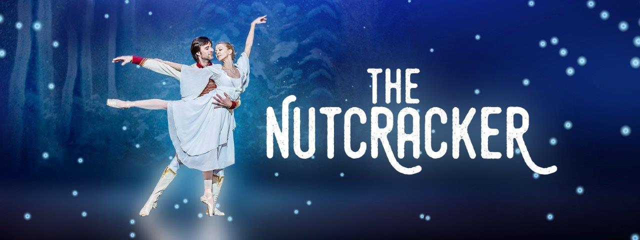 The Nutcracker Toronto International Ballet Theatre