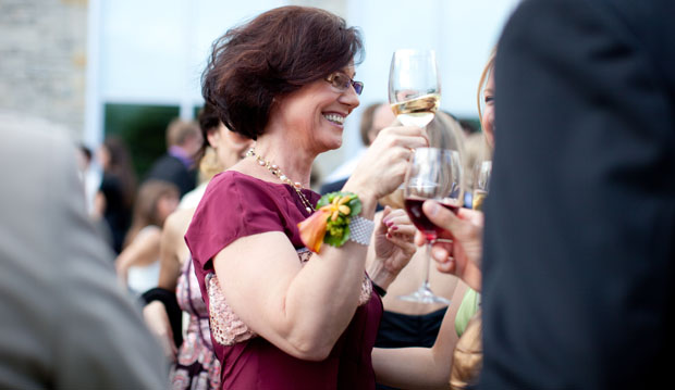 cheers on the westview terrace credit rowell photography
