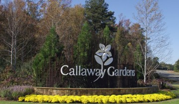 1 Callaway Gardens