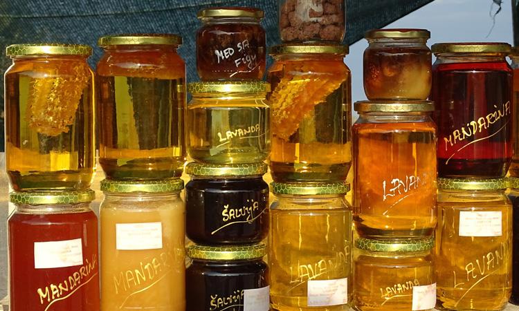 Honey Sommelier