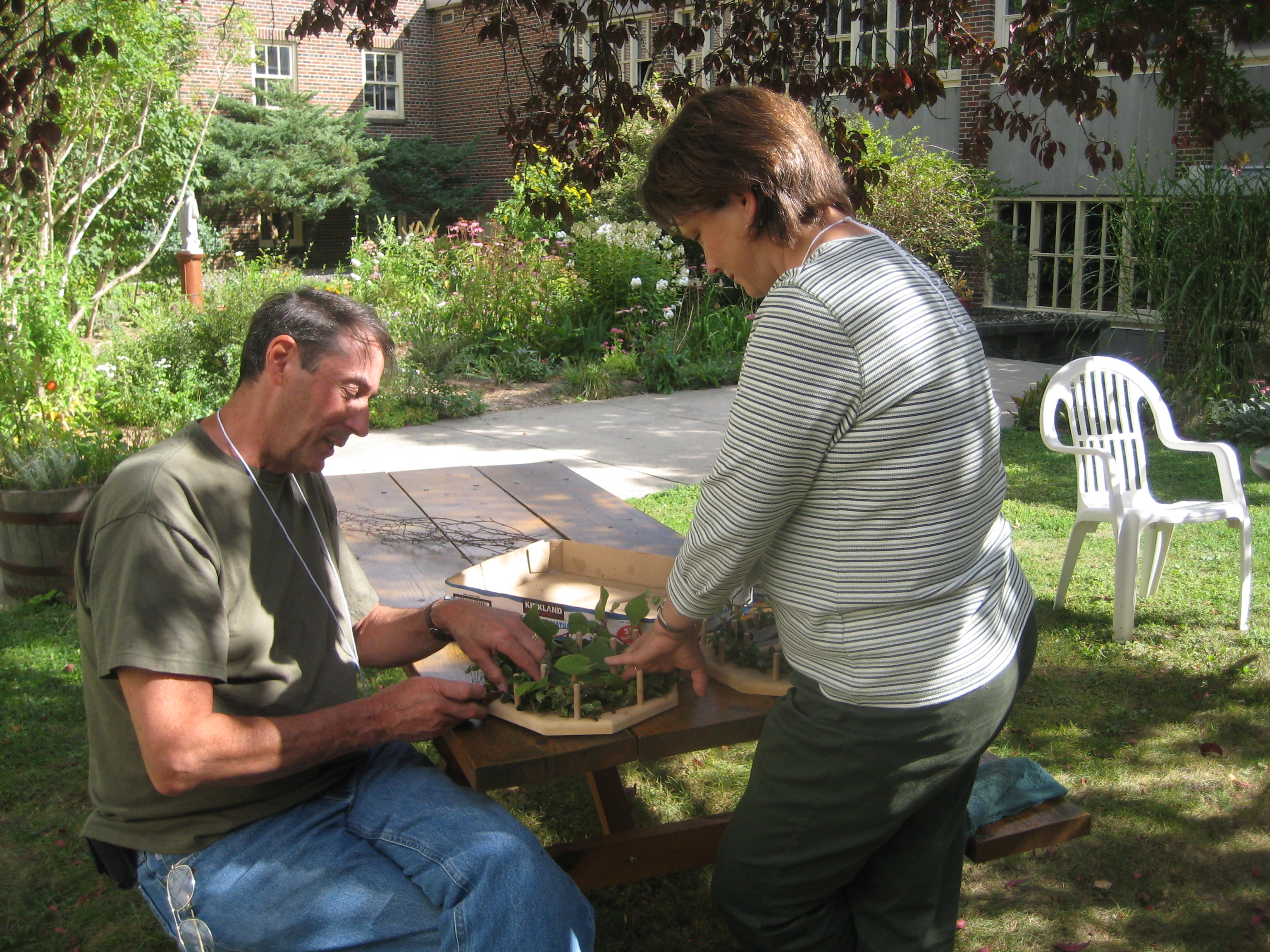 Horticultural Therapy Intensive