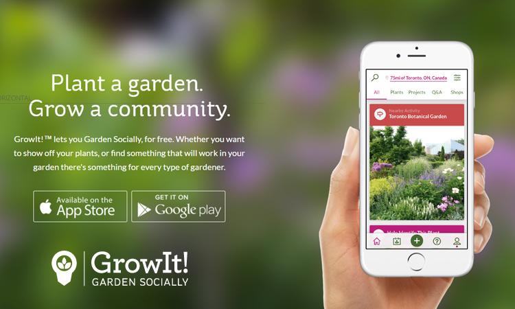 garden app. What\u0027s In BloomThere\u0027s An App For That! - Toronto Botanical GardenToronto Garden D
