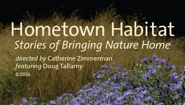 Hometown Habitat Documentary Screening
