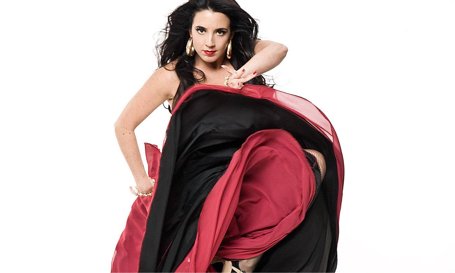 Edwards Summer Music Series: Ritmo Flamenco