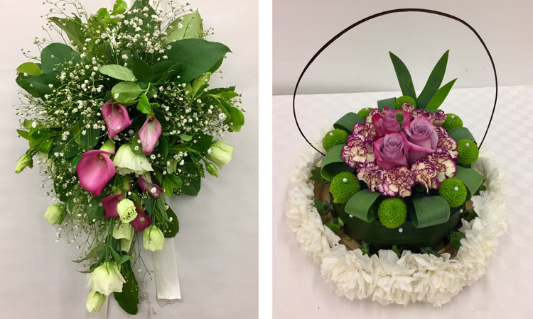 Special Occasions Flowers