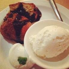 Okinawa Doughnut at Ryoji Ramen & Izakaya