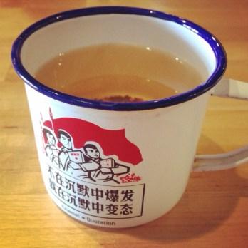 Fair Trade Anxi Jasmine Tea