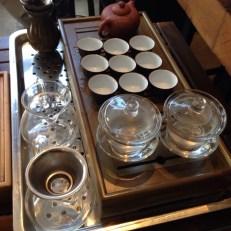 Tea Tasting Tray