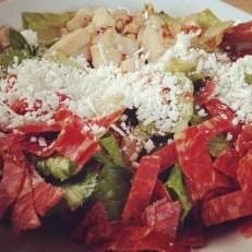 Famoso Salad