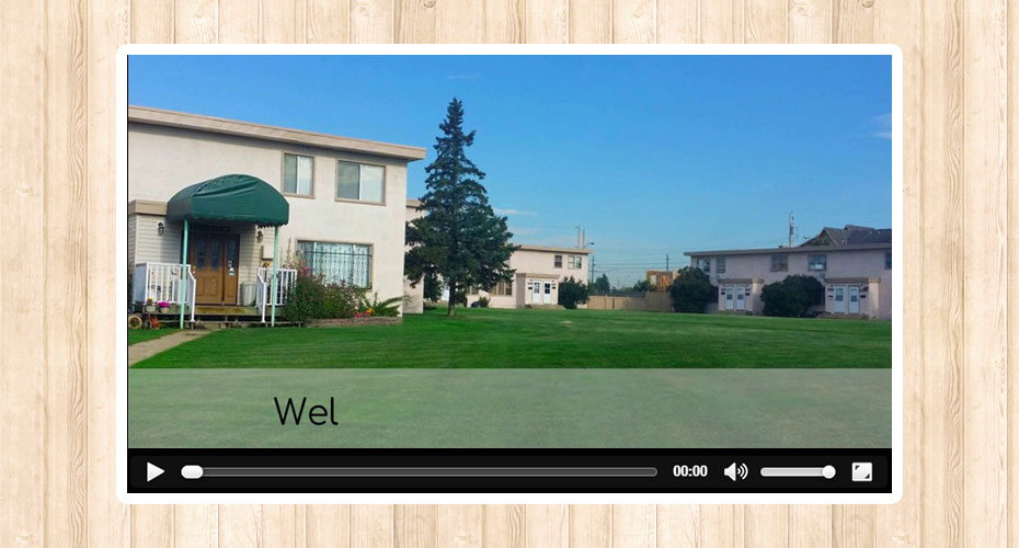 Promotional Video for Ascot Garden Townhome Community