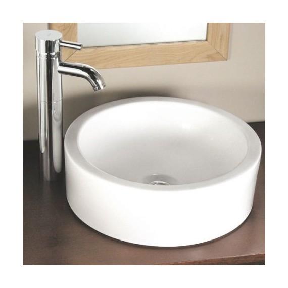american standard tess above counter sink 0502000