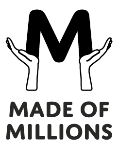 Image result for made of millions foundation