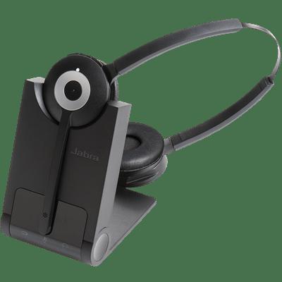 Jabra Pro 930 Duo Headset