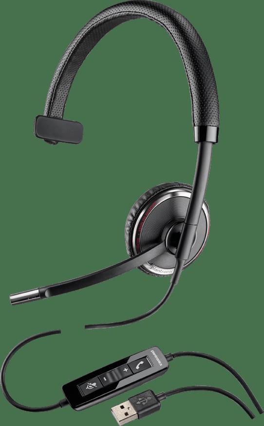 Plantronics Blackwire 510