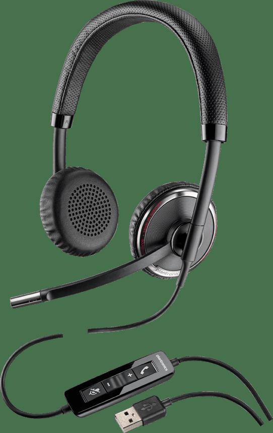 Plantronics Blackwire 520