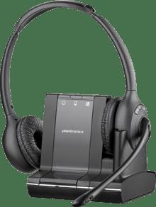 Plantronics Savi 720 wireless headset