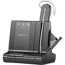 Plantronics savi 745 headset