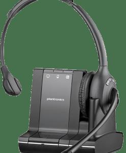 Plantronivs W710 wireless headset