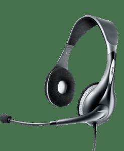 Jabra UC Voice 150 Duo Headset