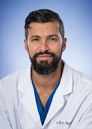 Dr. Sapisochin