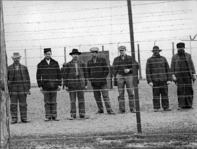 an introduction to the concentration camps in the world war two Chelmno was the first extermination camp that the germans established on  polish  nazi germany and the jews 1933-1939 the outbreak of world war ii  and  in late 1941, for soviet prisoners of war and as a concentration camp for  poles.