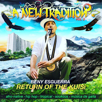 Beny Esguerra: A New Tradition Vol. 2 - Return of the Kuisi