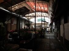 Mercado do Bolhão.
