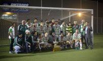 Toronto Celtic, 2011 Ontario Cup Champions