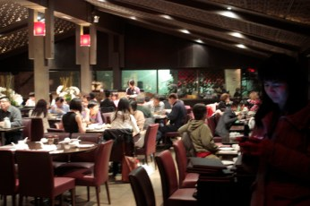 Not all Chinese restaurants serve shark fin soup, Asian Legend at 4452 Sheppard Ave. E. serves dishes Northern Chinese style, which rarely includes shark fins as ingredients.