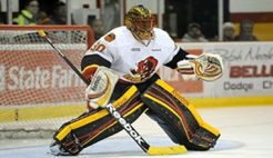 Bruins prospect Malcolm Subban is the midde Subban brother, and could be the most dominant