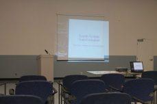 TSH presentation on refreshing the strategic plan.