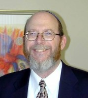 Rabbi Martin Berman