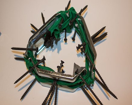'Found Objects' by Maya Suess.