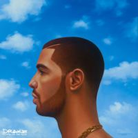 """The album of cover of Canadian rapper Drake's """"Nothing Was the Same."""""""