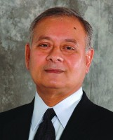 Alok Mukherjee re-elected to head police board.