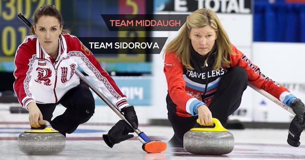 Team Middaugh moving forward after European curling trip